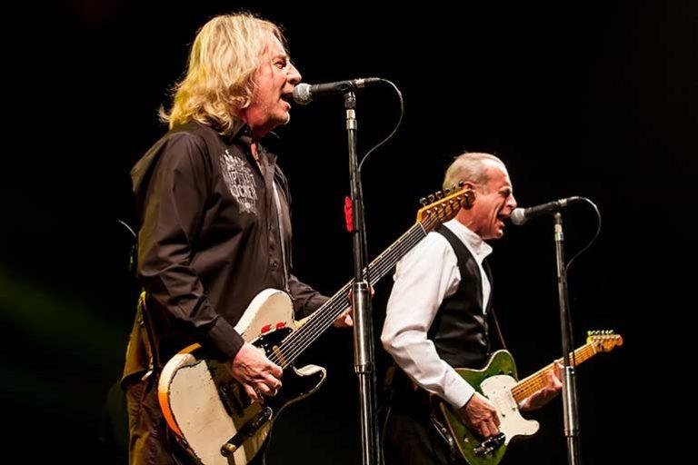 Status Quo @ LG Arena, Birmingham – 3 December 2011