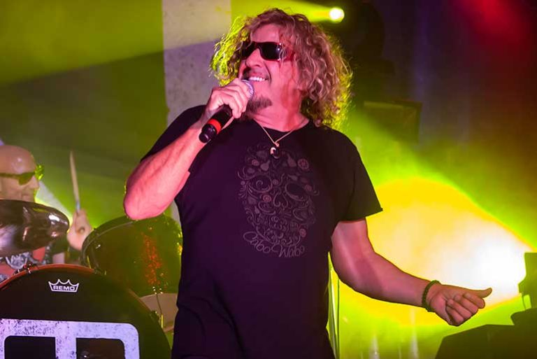 Chickenfoot @ Academy, Manchester – 12 January 2012