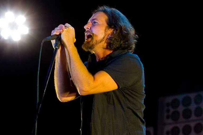 Pearl Jam @ MEN Arena, Manchester – 12 June 2012