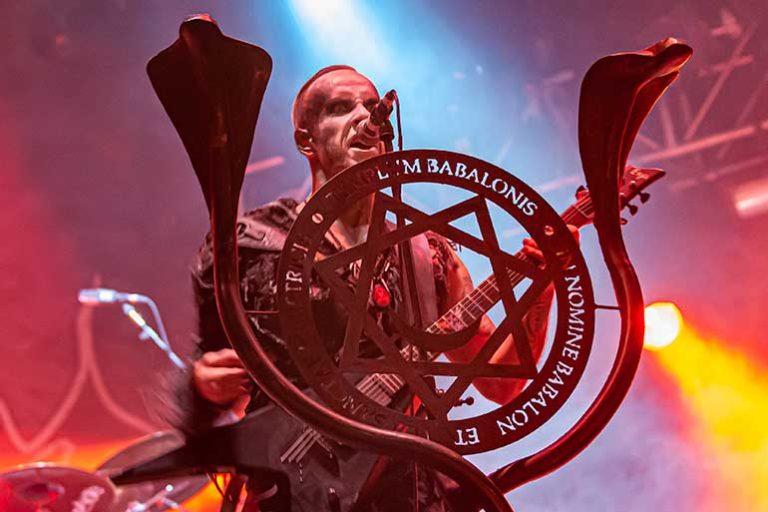 Bloodstock Festival 2012 Friday – 10 August 2012