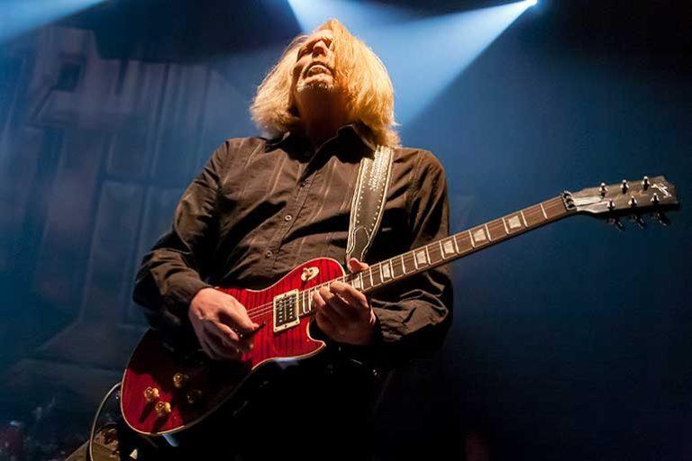 Thin Lizzy @ Colston Hall, Bristol – 4 December 2012