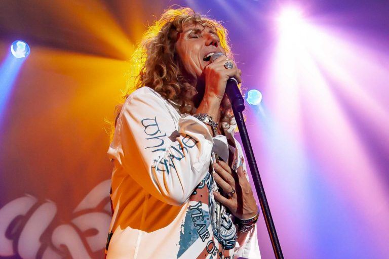 Whitesnake @ LG Arena, Birmingham – 28 May 2013
