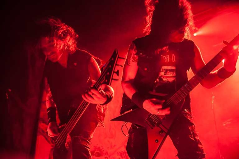 Hammerfest 6 Saturday, 15 March 2014