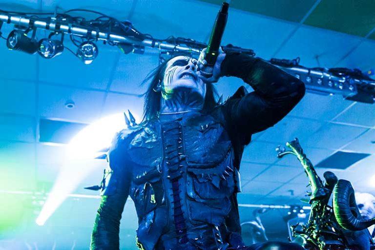 Hammerfest 8 Friday – 11 March 2016