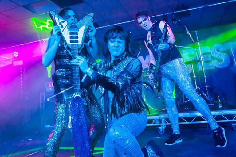 Hammerfest 8 Thursday – 10 March 2016