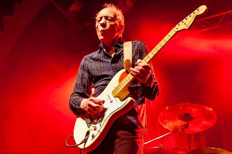Robin Trower @ The Assembly, Leamington Spa – 15 October 2016
