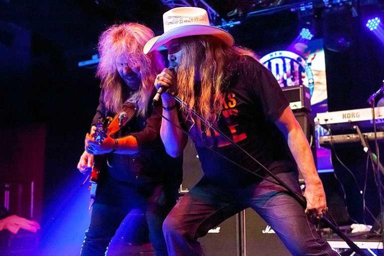Hard Rock Hell 10 Saturday – 12 November 2016