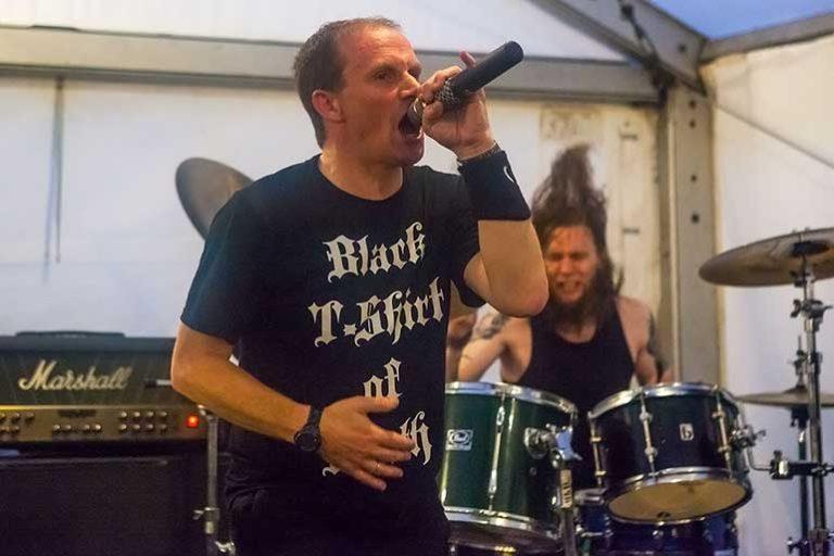 Acid Reign @ Amplified Festival – 21 July 2017