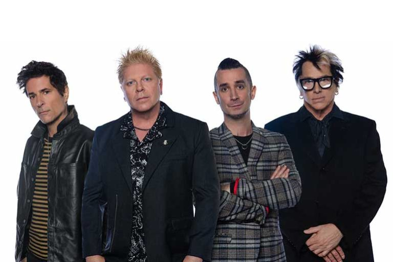 The Offspring & The Hives – UK Arena Tour