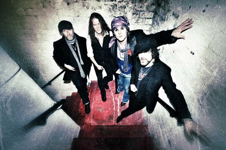 The Quireboys – 30th Anniversary UK Tour