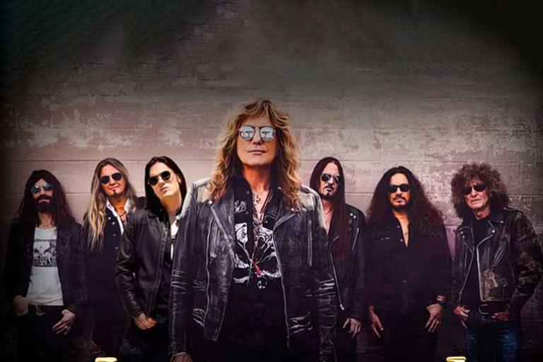 Whitesnake, Foreigner & Europe – UK Tour