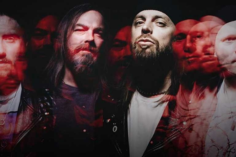 Bullet For My Valentine – 2021 UK Tour