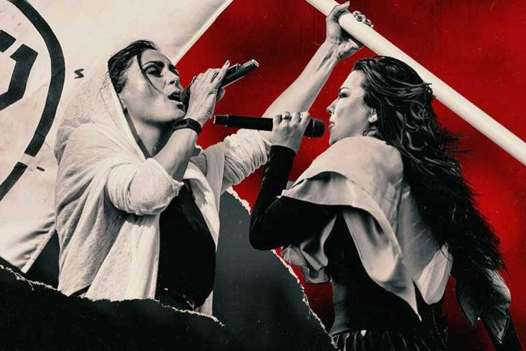 Evanescence/Within Temptation – UK Tour