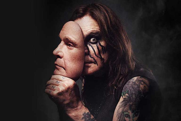 Ozzy Osbourne – 'No More Tours 2'