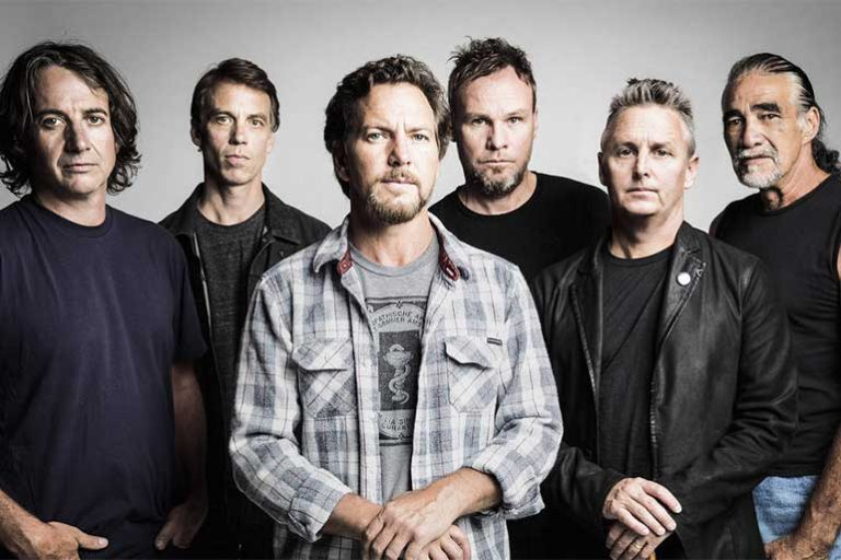 Pearl Jam – British Summer Time 2022