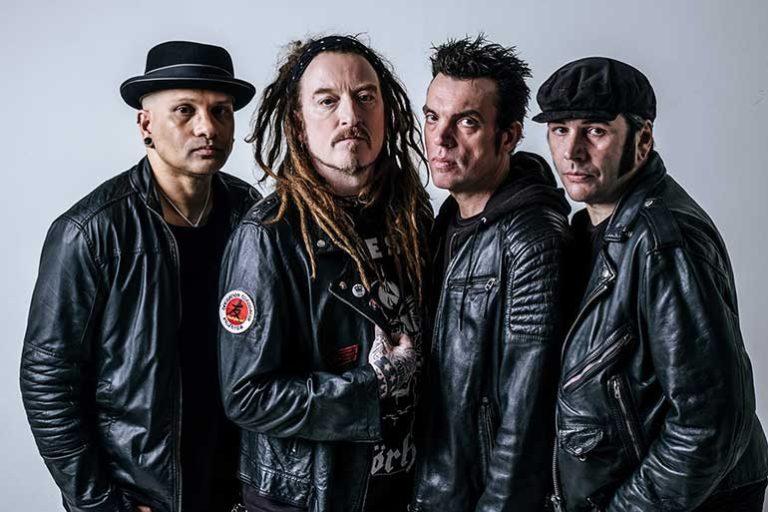 The Wildhearts – Autumn 2021 UK Tour