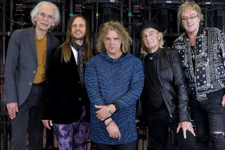 Yes – 'Relayer' 2022 UK Tour Dates