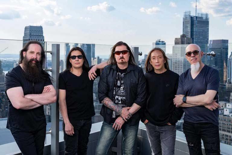 Dream Theater – Spring 2022 UK Tour